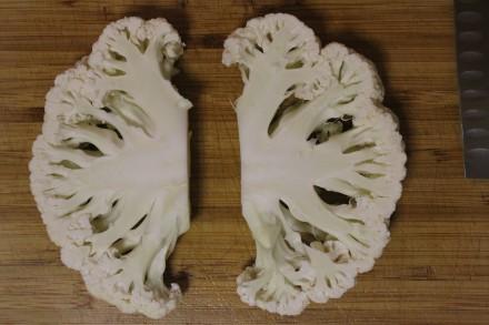 cauliflower x2