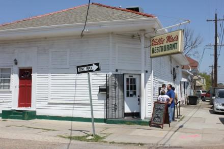 Willie Mae's