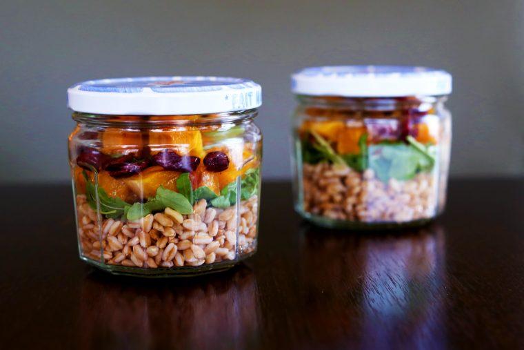 Grain Bowl Recipe