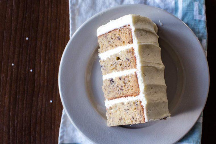 Scaling Up Cake Recipe Baking Soda Baking Powder