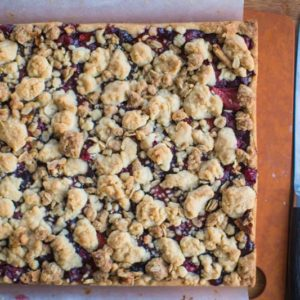 "<span class=""entry-title-primary"">Fregolotta</span> <span class=""entry-subtitle"">a Jammy Shortbread Crumble Bar</span>"