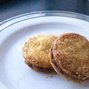great british bake off shortbread cookies