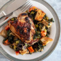 Apple Cider Brined Chicken