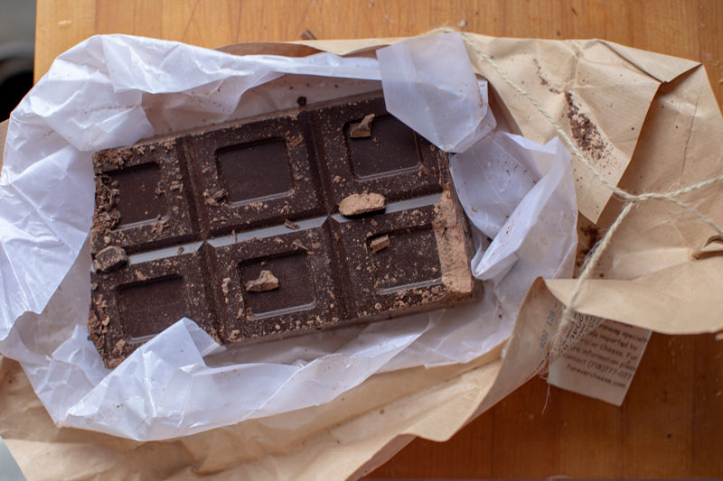 dark chocolate dipped shortbread cookies